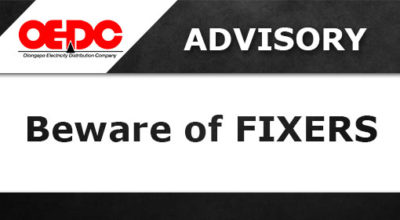 Advisory-Fixers